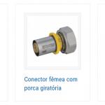 Conectores para Gás
