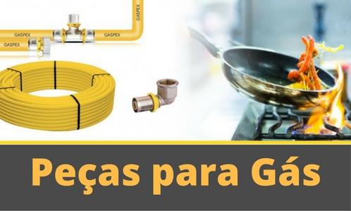 Acessórios para Instalação de Gás